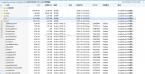 bootstrap藍色綜合服務平臺OA后臺管理模板