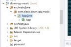 教你怎么通过java脚本下载QQ付费音乐