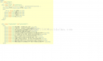 聯動css-tab切換頁