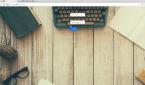 谷歌瀏覽器為什么不顯示body背景圖片,IE顯示?