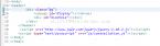 为什么在eclipse中的jsp页面无法识别header和canvas标签呢?