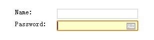 html表单输入框css样式美化特效源代码下载