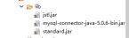 java开发简易在线投票系统