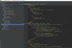 Bootstrap制作簡單響應式圖書管理系統界面模板