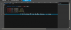 ultraedit編譯時java文件,提示找不到指定的文件