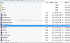 html+css实现爱影评网站模板