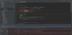 java web物流管理系统