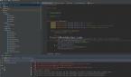 jsp+servlet開發java web小米商城項目